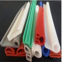 许昌市定做硅橡胶密封条 异型橡胶条量大优惠