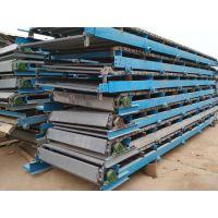 挡板板链输送机批量加工 水平式链板输送机型号加工厂家濮阳