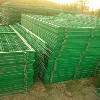 护栏网多少钱一米 桃型柱护栏网 围栏网厂家