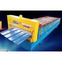 供应湖北荆州840五峰彩钢瓦设备销售厂家