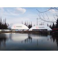深圳气膜体育馆厂家,气膜体育馆公司排名-膜结构企业等级设计一级资质博德维