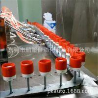 鹏鲲厂家直销硅胶自动喷涂设备 精专价惠硅胶自动喷涂设备