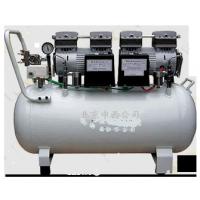 中西 无油空气压缩机 型号:ZX7M-TYW-3库号:M374505