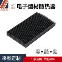 广告灯箱铝型材散热器铝型材 电子散热器铝型材 太阳花镭雕丝印工艺