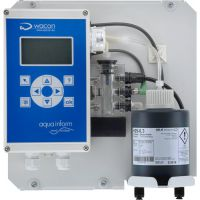 SYCON 2800在线硬度分析仪