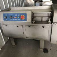 YJTS-350冻肉切丁机冻牛肉切丁机泰和肉制品加工设备