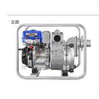 雅马哈大流量自吸清水污水排污2/3/4寸抽水泵YP30T高扬程24米