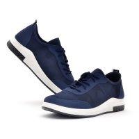 男士网鞋运动休闲鞋夏季新款透气帆布鞋迷彩旅游跑步鞋