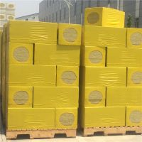 新乡市标准玄武岩岩棉板价格 外墙材料岩棉保温板防火等级