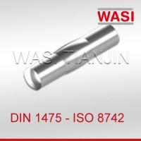 槽销 中部凹槽槽销DIN1475 ISO8742