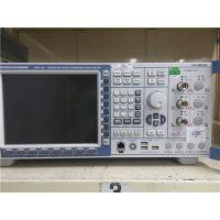 回收CMW500回收罗德施瓦茨CMW500宽带无线通信测试仪