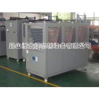 塑料工业控温用制冷机组