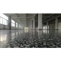 德阳水磨石起灰处理、水磨石光亮剂、工业地坪固化