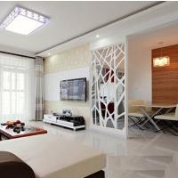 山东厂家专业定制隔断镂空板时尚雕花板室内装饰隔断板