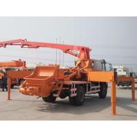 供应 37米泵车 水泥泵车 混凝土输送车 厂家直销 修改