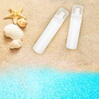 壹德塑料化妆品包装套瓶 80ml 100ml 120ml 150ml pet 防晒补水塑料包装瓶