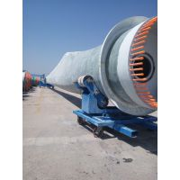 用于风力发电叶片生产的叶片翻转车(圈车)