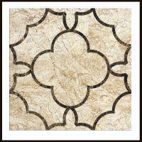 厂家直销 全抛釉地砖 超亮洁地面瓷砖地板砖 大厅魔方砖定做