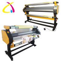 供应冷裱机热裱机,大幅面广告印刷用途卷材的覆膜