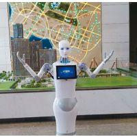 无轨迎宾机器人 送餐机器人 迎宾导览机器人出售出租