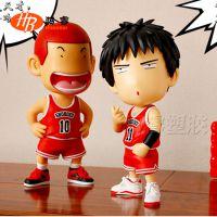 篮球公仔定制 搪胶立体公仔生产厂家 pvc搪胶公仔挂件 搪胶娃娃