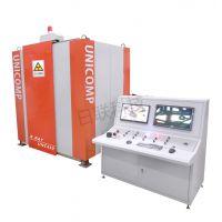 球墨铸铁X射线实时成像检测设备 UNC450