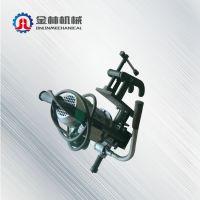 尺有所短寸有所长DZG 轨道电动钻孔机 供应电动钢轨钻孔机 直供