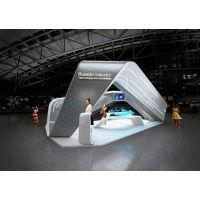 合格的深圳展会搭建商应该是怎样的丨新动力展览