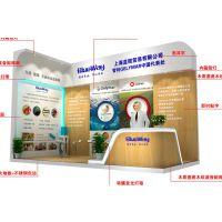 上海颂卓展览供应食品展FIC,中食展展位特装,展台设计搭建。价格优惠,自由展览工厂,欢迎新老客户咨询