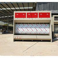 中亚环保 水帘喷漆柜 无泵水帘柜 多年品牌值得信赖