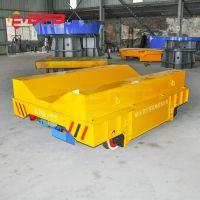 山东厂家供应KPX电动轨道平车 全新设计轨道运输搬运车 质量保证