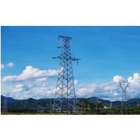 10-220千伏输电线路铁塔厂家