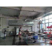 净化器十大品牌排烟油烟净化器安装厨房排烟系统工程施工