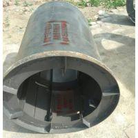 预制收水井钢模具价格货源充足