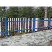 小区锌钢护栏发货快 安装方便 银川小区锌钢护栏网 吸尘系数高