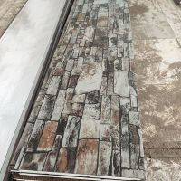宏宸 聚氨酯 金属雕板 保温隔热 轻钢别墅外墙板