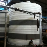 20立方工程废水收集水塔 化工废液贮存塑料储罐