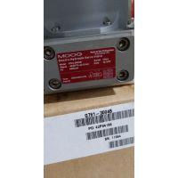 穆格伺服阀 现货供应G761-3004B-H38JOGM4VPL 用于板材厚度控制线铸铁