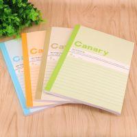 满10本包邮A5记事本软抄本学生笔记本日记本创意本40 60 80 100页