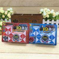 儿童益智IQ尺大魔尺益智小玩具儿童礼品益智动脑玩具24段折叠魔方