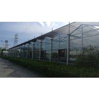 农博科智能温室设计与建造