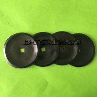 单层橡胶隔膜阀膜片三元乙丙隔膜阀膜片耐高温隔膜片EPDM阀膜