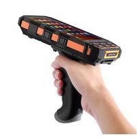 全频段RFID读写功能可选,UHF外置天线,超高频PDA手持式终端
