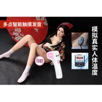 高智能仿真机器人女友:替代实体娃娃/硅胶娃娃的时代来临了!