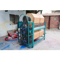 JFW-120厂家供应干式滚筒机/镜面抛光机/干滚机