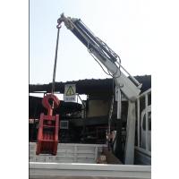 随车小吊机 厂家 可直接安装货箱上面 3吨小吊机