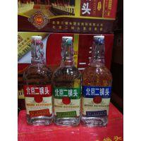 白酒批发 北京二锅头 永丰牌 出口型 小方瓶 42度 清香型