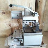 忠远ZYP-100手动移印机 东莞手动油盆移印机 手动打码机 印码机