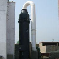 中阳厂家直销脱硫除尘器 高效净化烟气 多管除尘器 布袋除尘器