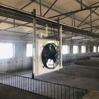 厂家直销鸡棚暖风机、种植暖风机、园艺暖风机